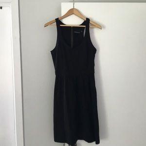 Cynthia Rowley Black Cotton Dress
